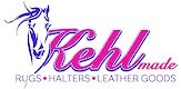 Kehl Made Rugs Halters Leather Goods
